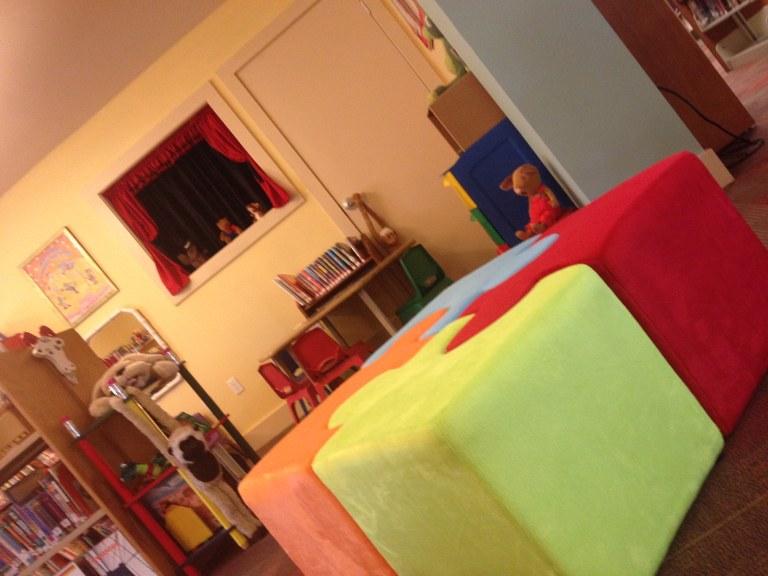 Kids Corner 1