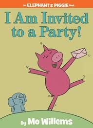 Invited to Party