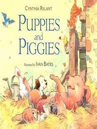 Puppies & Piggies