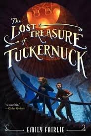 Treasure tuckernuck