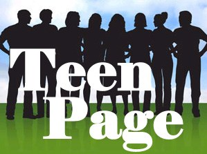teen page