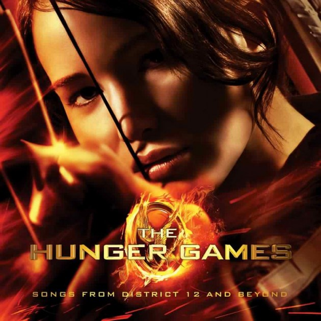 Hunger Games two